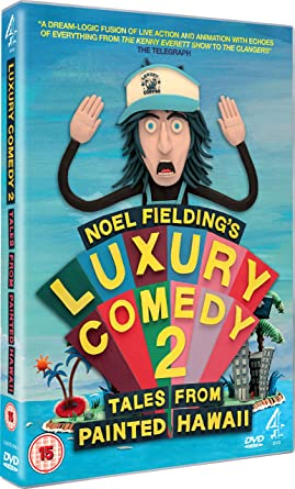 amazon co jp luxury comedy 2 tales from painted hawaii luxury