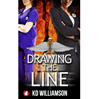Drawing the Line (Cops and Docs Book 4)