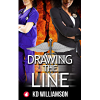 Drawing the Line (Cops and Docs Book 4) (English Edition)