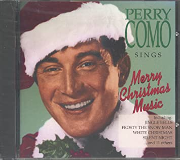 Perry Como - Sings Merry Christmas Music - Amazon.com Music