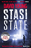 Stasi State: The gripping Cold War thriller for fans of Robert Harris (English Edition)