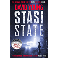 Stasi State: The gripping cold war thriller perfect for fans of Robert Harris (English Edition)