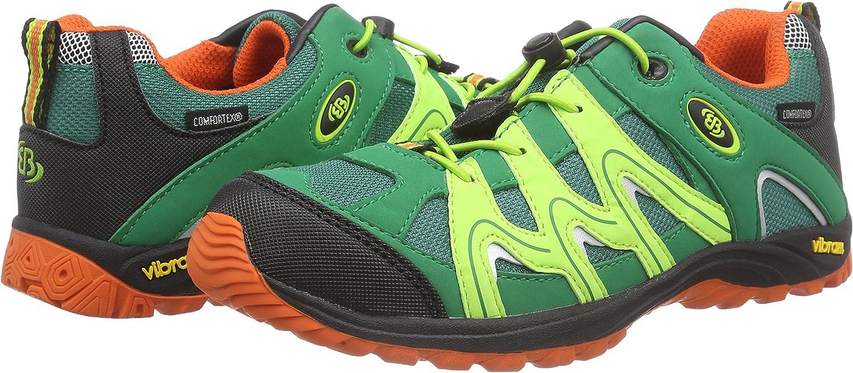 Zapatillas de monta/ña Ni/ños Bruetting Vision Low V Kids 421014