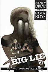 Nancy Drew And The Hardy Boys: The Big Lie #1 Kindle Edition