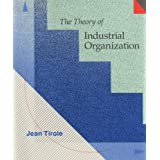 The Theory of Industrial Organization (The MIT Press)