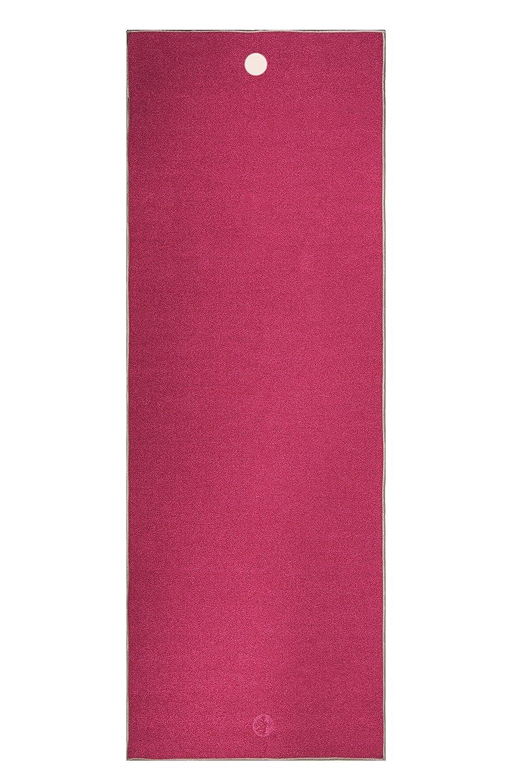 yogitoes Yoga Mat Towel, Heather Majesty: Amazon.es ...