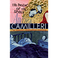 The Patience of The Spider: An Inspector Montalbano Novel 8