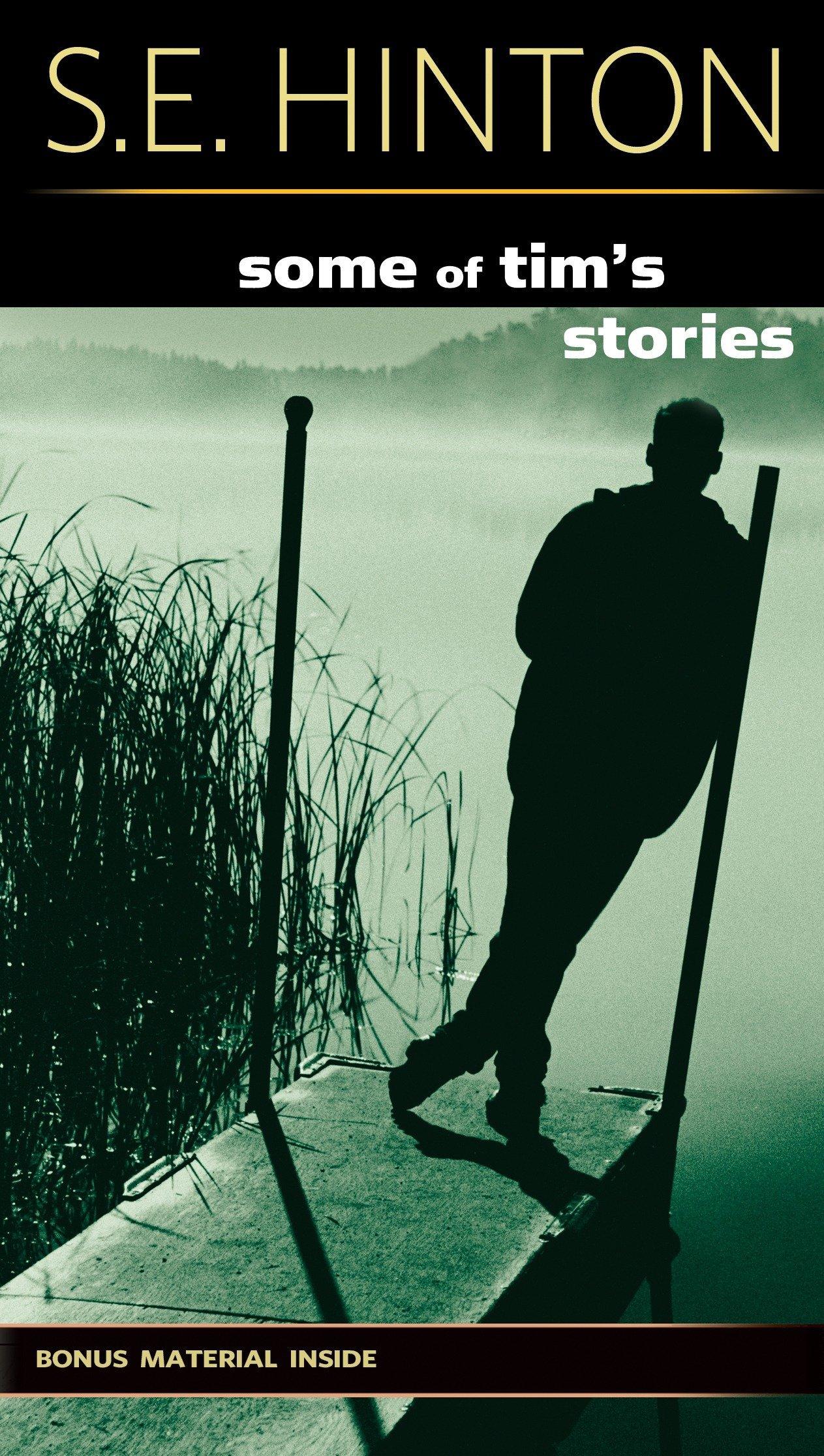 Some of Tim's Stories (The Oklahoma Stories & Storytellers Series) pdf epub