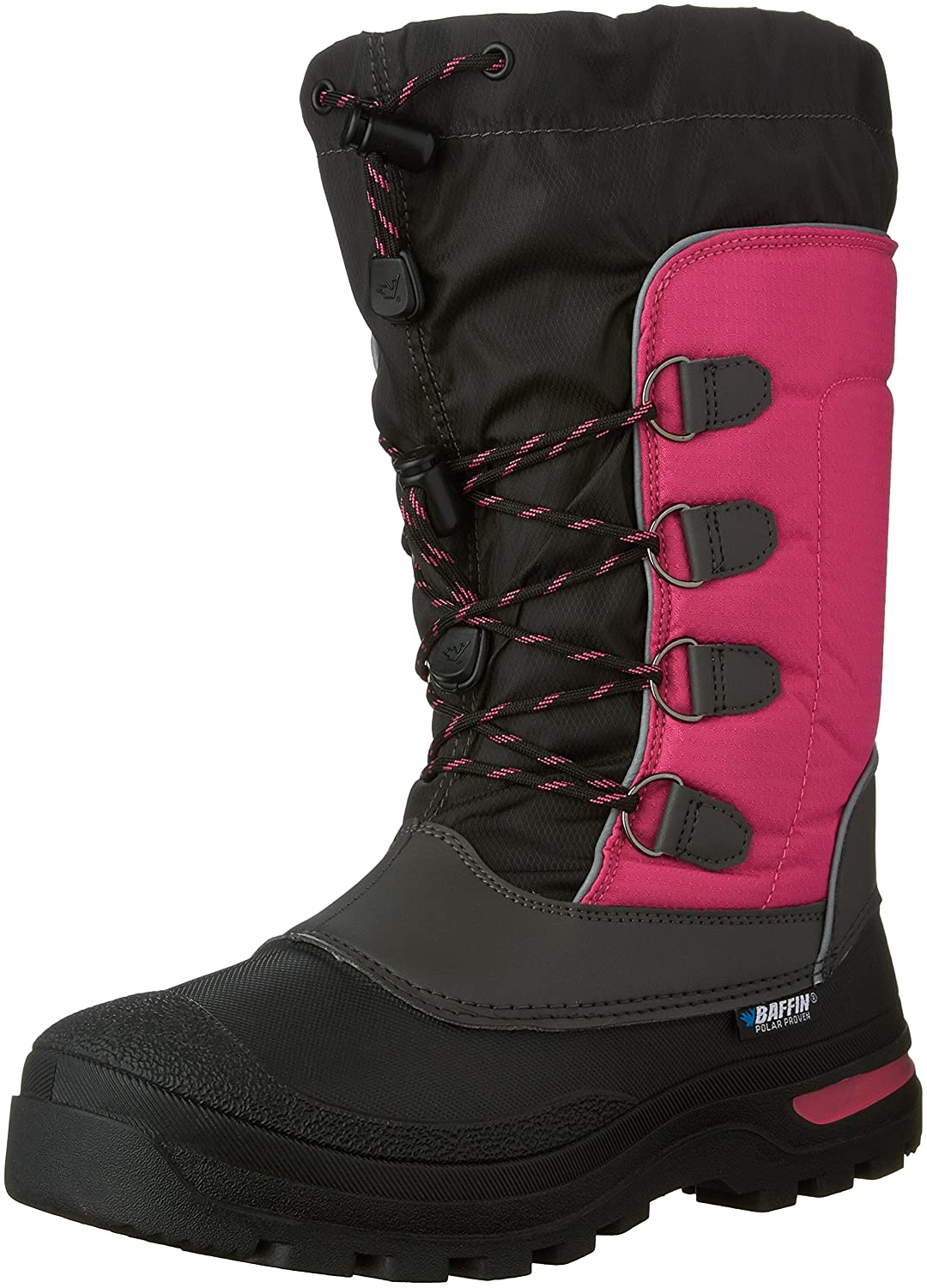 Baffin Kids' PINETREE Snow Boot PINETREE - K