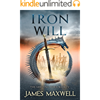 Iron Will (The Shifting Tides Book 4)