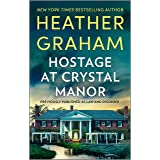 Hostage At Crystal Manor (The Finnegan Connection Book 1)