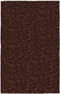 product image for Super Shag Area Rug Shaw Swag Collection Flatland 12 Feet x 15 Feet.