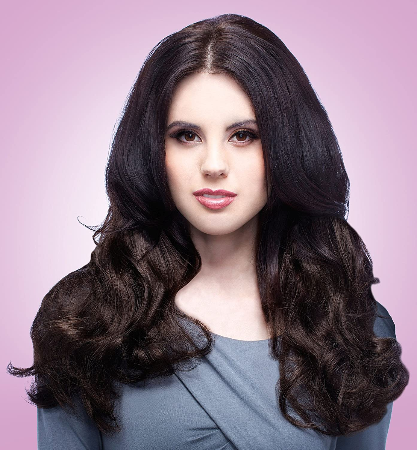 Amazon Secret Extensions Hair Extensions By Daisy Fuentes