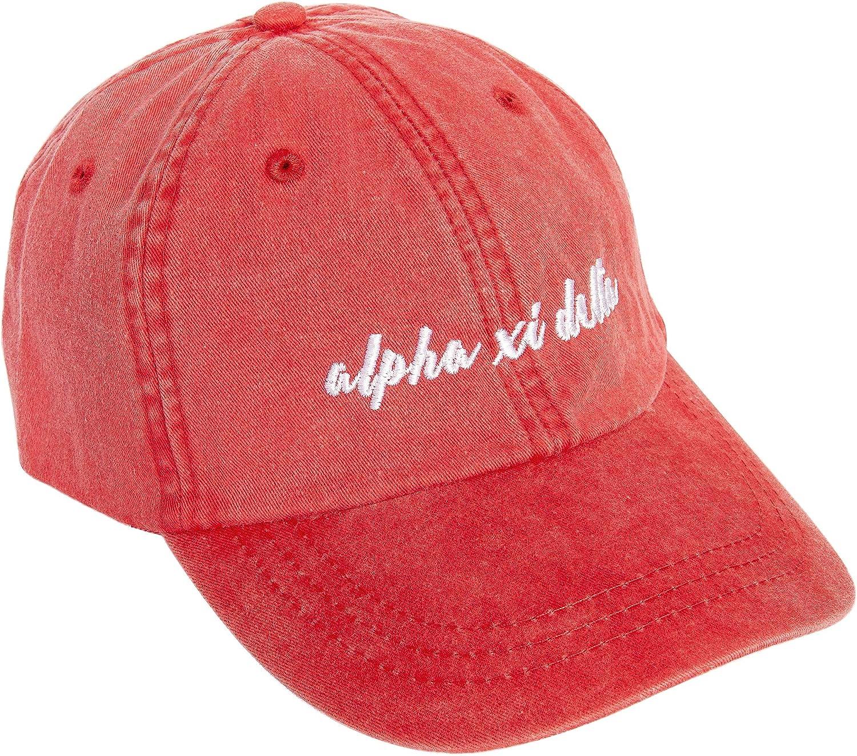 Alpha Xi Delta N Sorority...