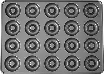 Wilton Perfect Results Non-Stick 20-Cavity Donut Pan
