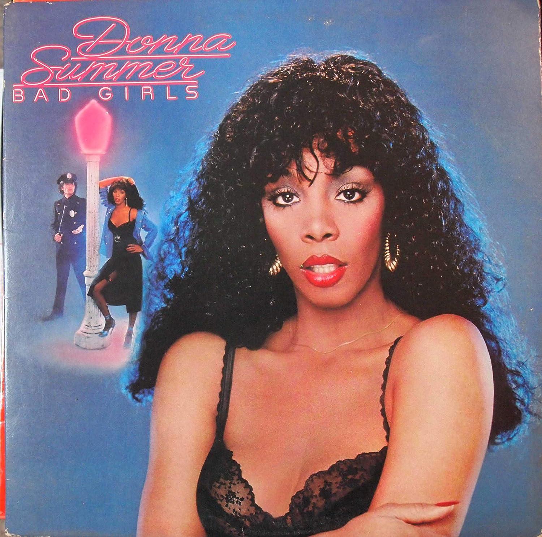 Donna Summer - Bad Girls, Donna Summer, [Lp, Vinyl Record, Casablanca,  7150] - Amazon.com Music