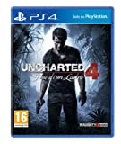 Uncharted 4: Fine di un Ladro - PlayStation 4