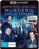 Murder on the Orient Express (2017) (4K UHD)