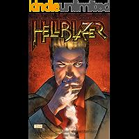 John Constantine, Hellblazer Vol. 2: The Devil You Know (New Edition) (Hellblazer (Graphic Novels)) book cover