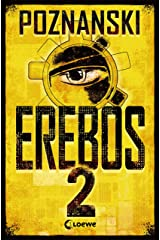 Erebos 2 (German Edition) Kindle Edition