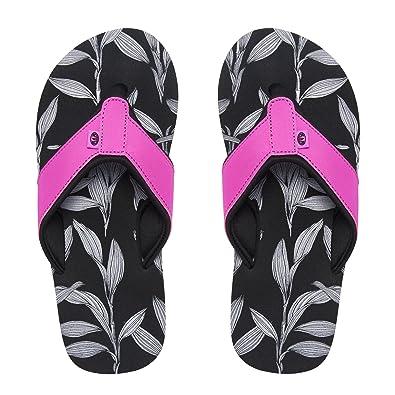 35a8f6d7226e7 Animal Womens Ladies Swish AOP Flip Flop  Amazon.co.uk  Shoes   Bags