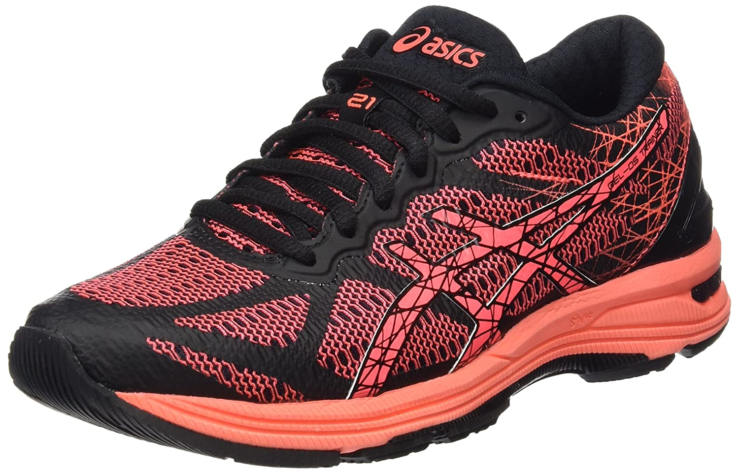 buy popular c3504 fd0c8 Amazon.com | ASICS Gel-DS Trainer 21 Women's Running Shoes ...