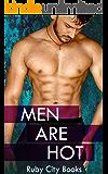 Men are Hot