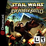 Episode 1: Jedi Power Battles / Game