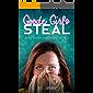 Goode Girls Steal: A Lesbian Romance Series (A Goode Girl Lesbian Romance)