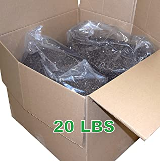 product image for Bean Products Buckwheat Hull Filling - 20 lbs