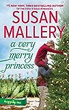 A Very Merry Princess