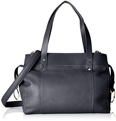 6ff57293d9076 Liebeskind Berlin Damen Shopperm Pebble Henkeltasche