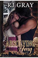 Absolving Amy (Triple A Book 2) Kindle Edition