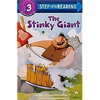 The Stinky Giant