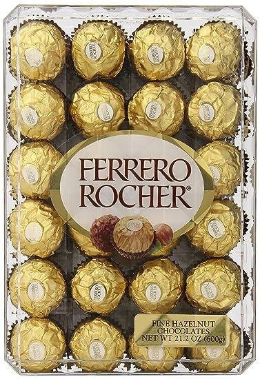 Image result for ferrero rocher