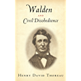 Walden and Civil Disobedience (Illustrated)