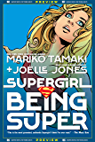 DC Graphic Novels for Young Adults Sneak Previews: Supergirl: Being Super (2020-) #1 (Supergirl: Being Super (2016-2017))