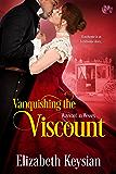 Vanquishing the Viscount (Wayward in Wessex)