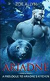 Ariadne: A Prologue to Ariadne's Kitchen