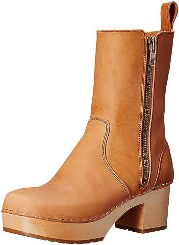 Women's Zip It Plateau Boot