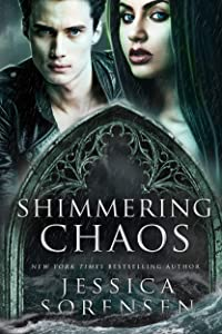 Shimmering Chaos (Enchanted Chaos Series Book 2)