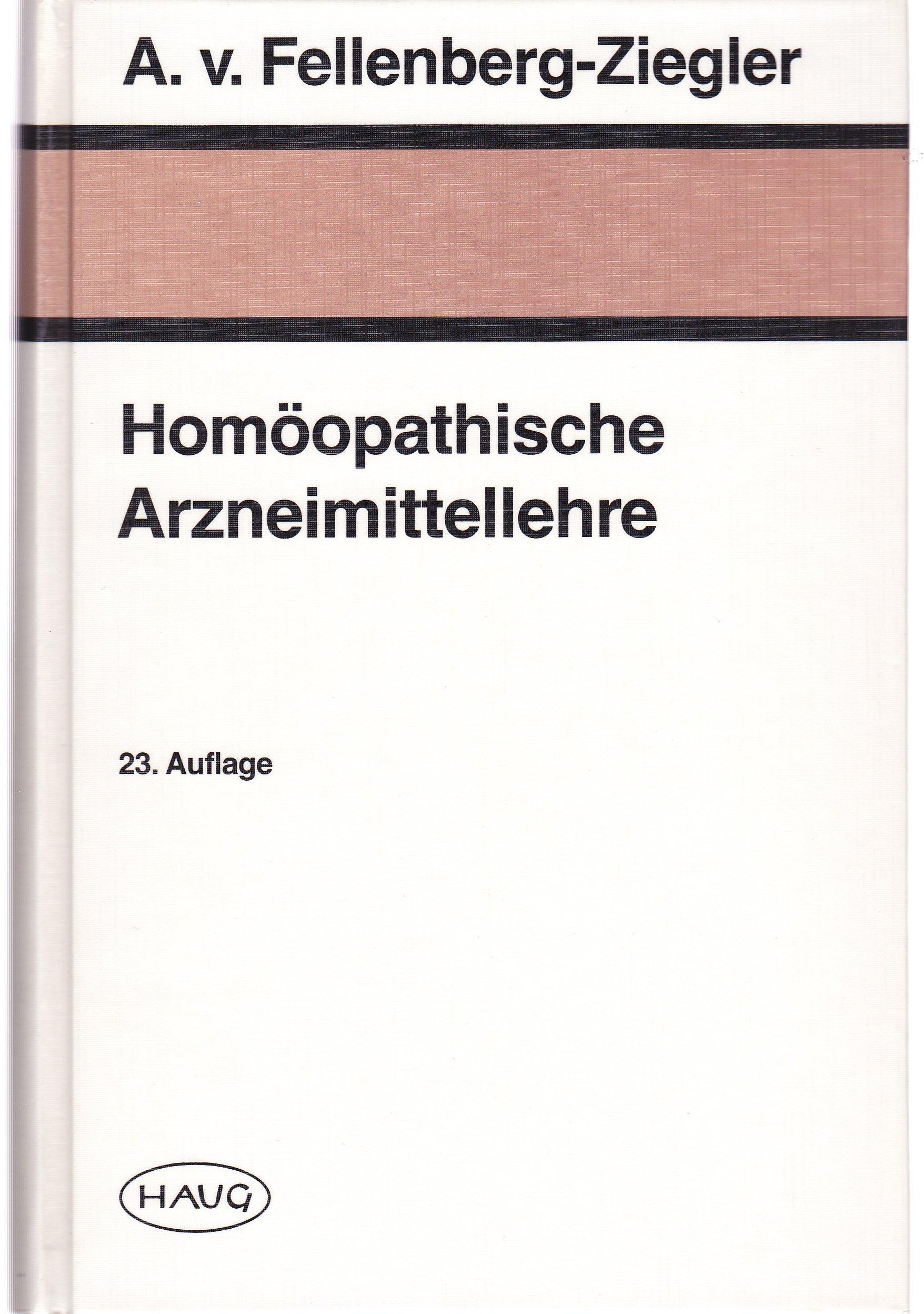 Homöopathische Beeinflussung von Charakter, Trunksucht und Sexualtrieb