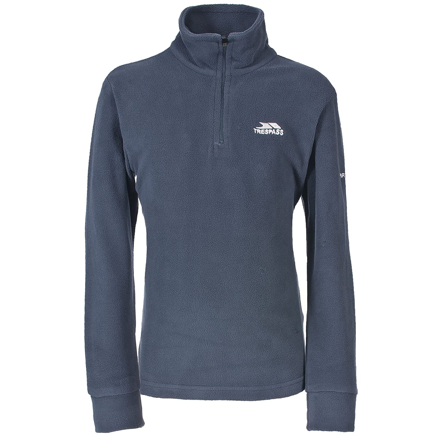 Ni/ños Trespass Masonville Microfleece At100 Forro Polar