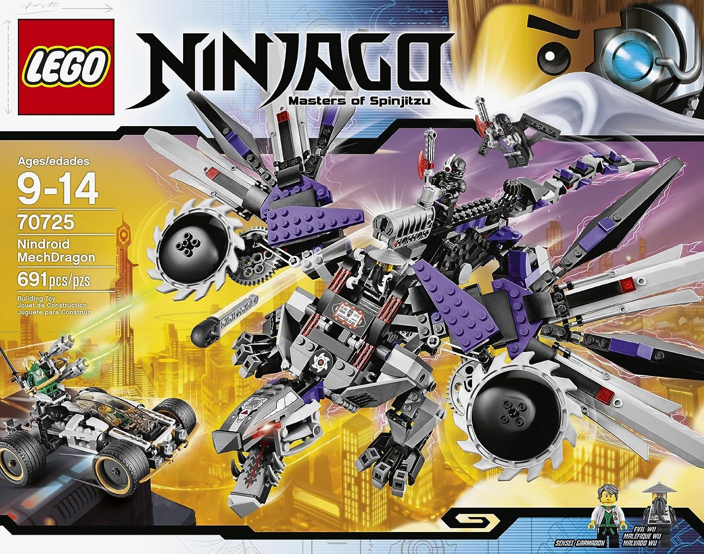 Destructoid Ninjago