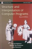 Structure and Interpretation of Computer Programs (PUL)