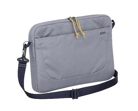 "STM Blazer notebook case 33 cm (13"") Sleeve case Gray"