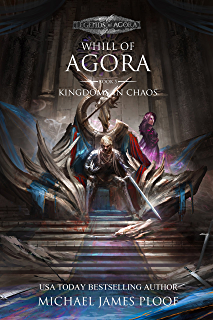 Whill of agora epic fantasy bundle books 1 4 whill of agora kingdoms in chaos whill of agora book 5 legends of agora fandeluxe Gallery