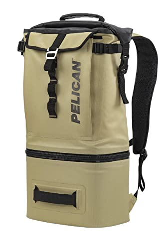 Pelican Elite Backpack Cooler Review