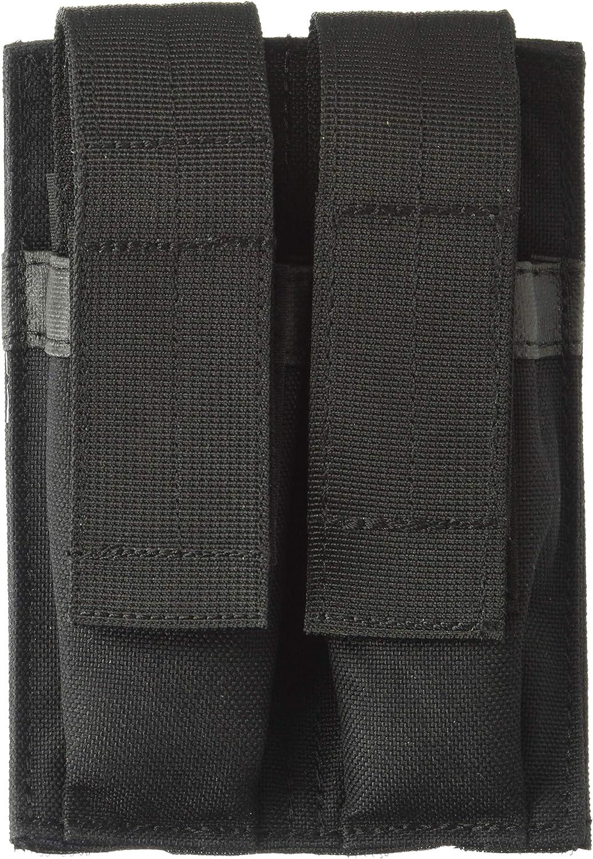 B002SCPQRA BLACKHAWK Double Pistol Mag Pouch 91QLY2CcoKL