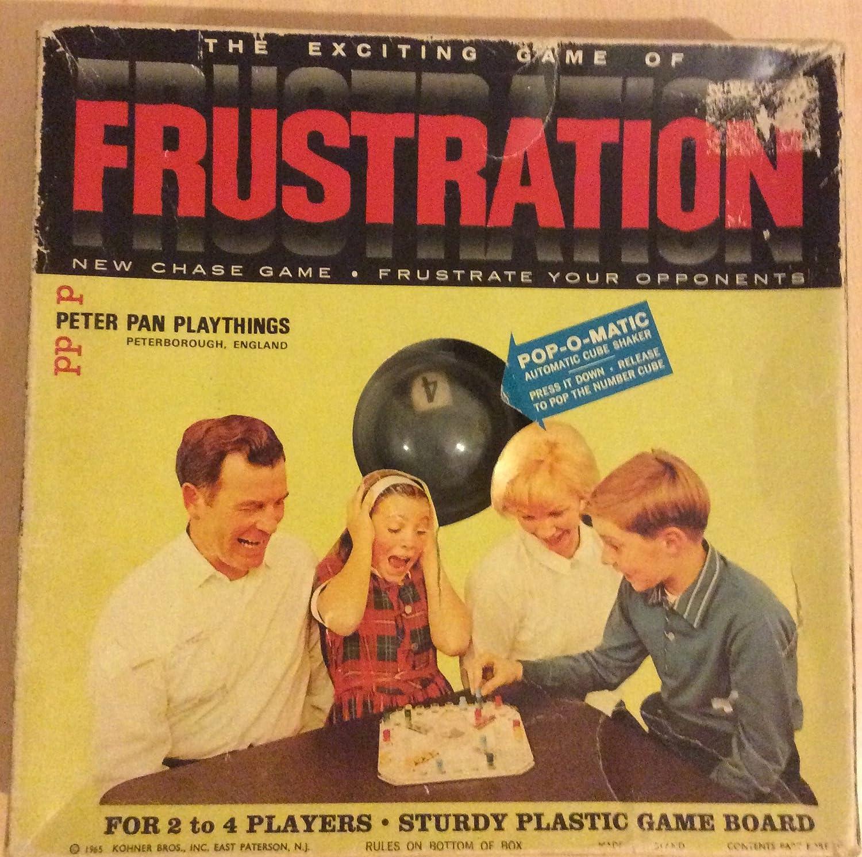 frustration 2 game
